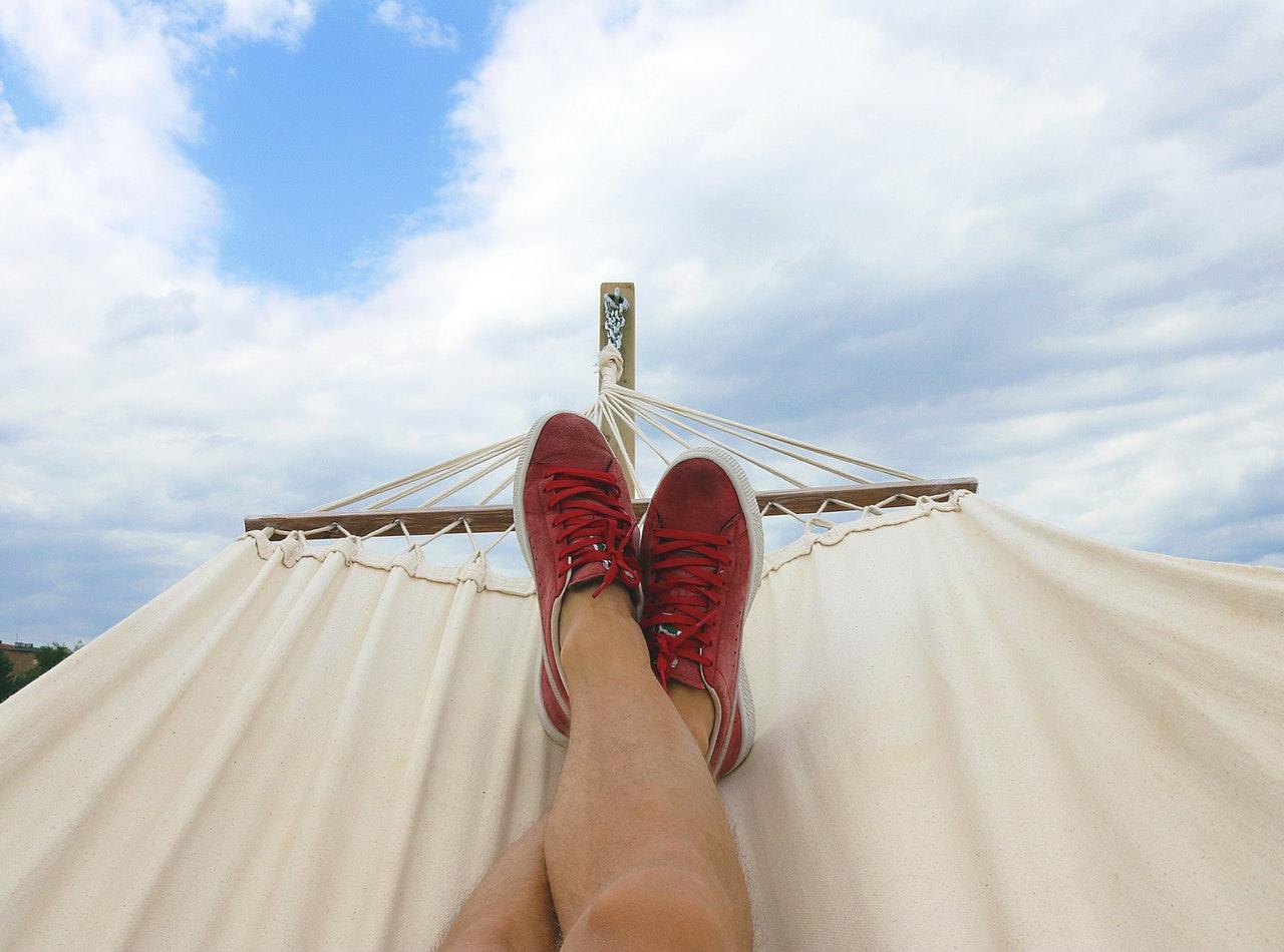 3 forslag til ting, du kan lave derhjemme i ferien