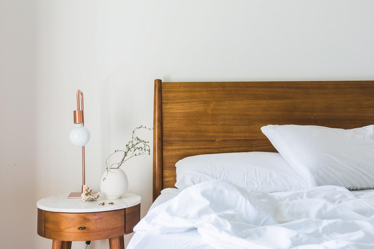 Gode råd til indretning af soveværelset