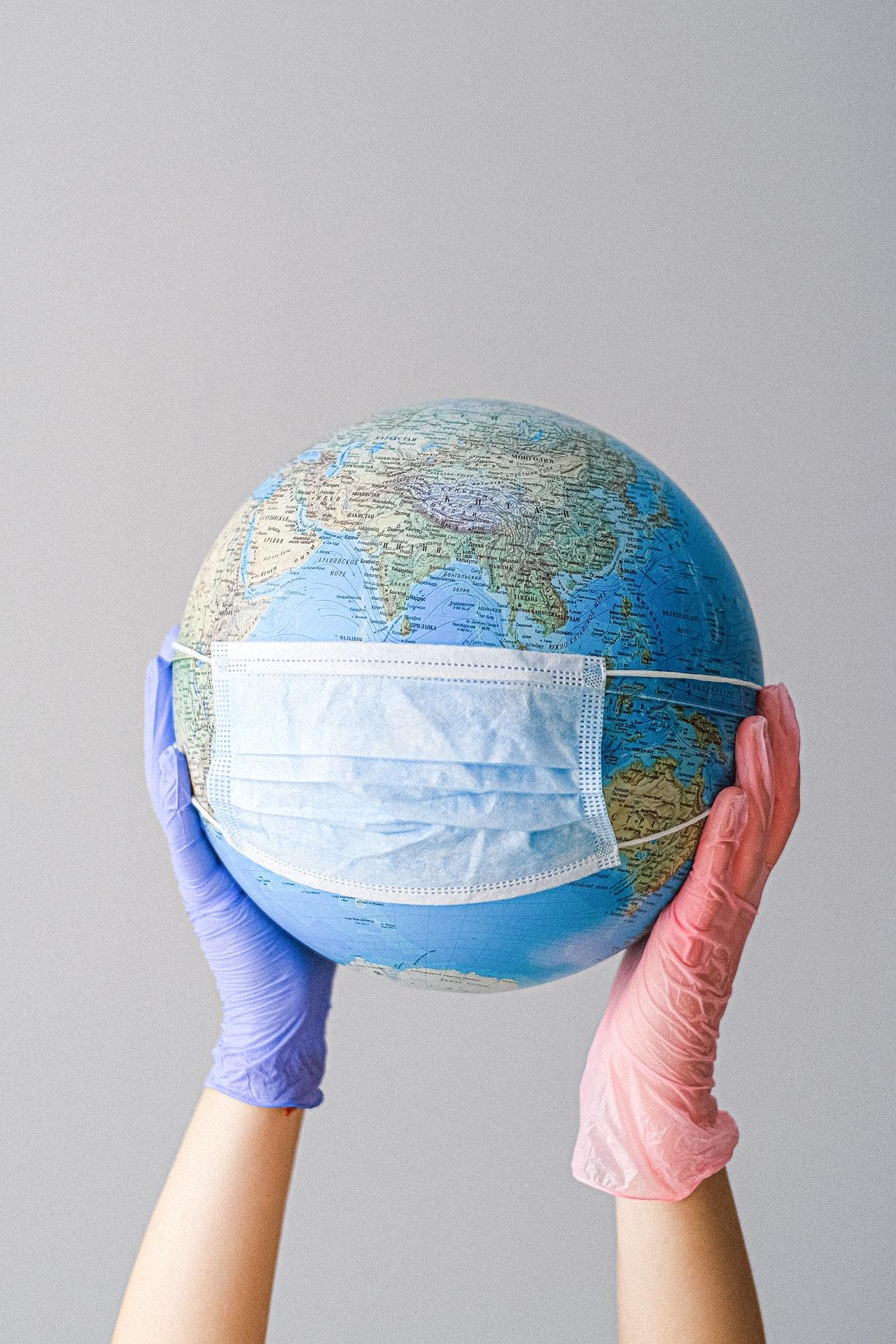 Ting du kan give dig til derhjemme under corona pandemien